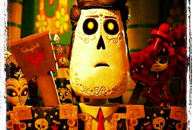 """""""The Book of Life : The Filmmakers' Journey"""" — A MediaJor#featurestory"""