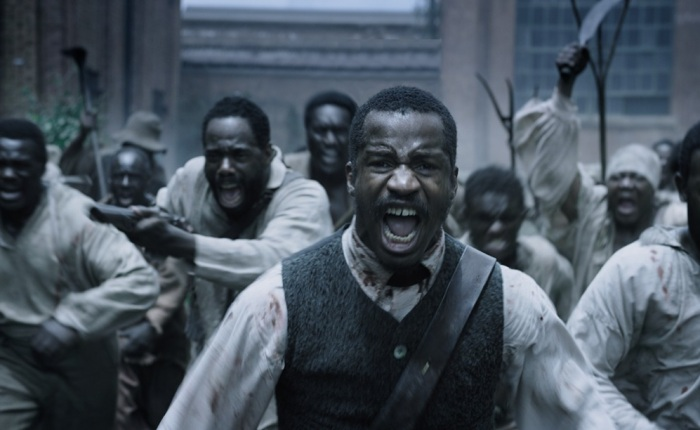 Why Nate Parker is an agent of change inHollywood