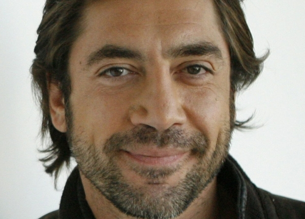 From the MediaJor Vault: Javier Bardem