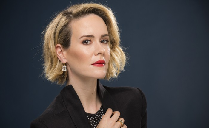 From the MediaJor Vault: Sarah Paulson