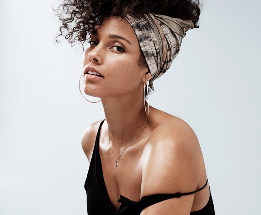 Generic: Alicia Keys (2008)