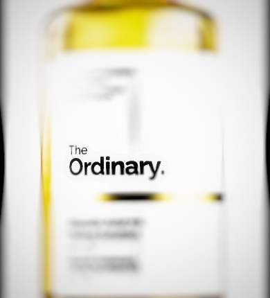 I am so ordinary…