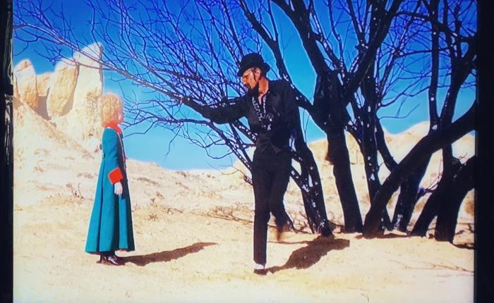 "The Carreón Cinema Club: ""The Little Prince""(1974)"